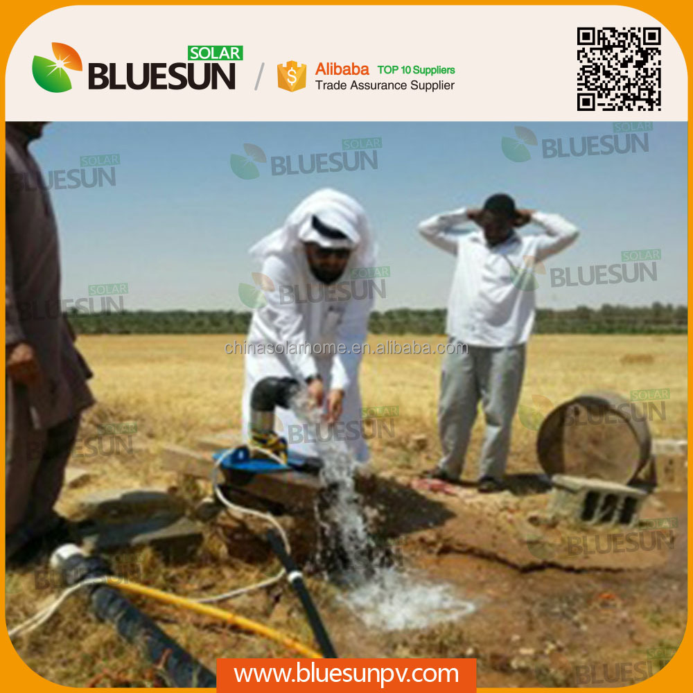 solar powered water pump low price solar sump pump