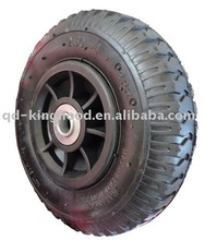 8in. Small pneumatic wheel and Tire
