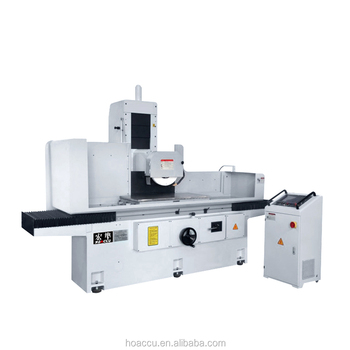 HOACCU M6012 Best Performance Common horizontal Flat Surface Grinding grinder Machine
