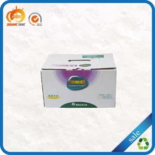 Hot sale recycled supplies cardboard packaging and branding boxes