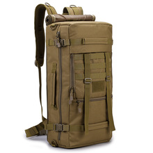 Army Camping Bags Outdoor Waterproof Military Tactical Bag <strong>Backpack</strong>