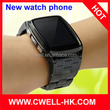 TW810+ Bluetooth Watch Mobile Phone 1.54 Inch Watch Function 1.3MP Camera