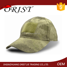OEM Hot Selling Digital Marine Washed Outdoor Sport Adjustable Military Army Camo Hunting Camping Cotton Men's Baseball Cap