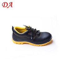 Cheap Price Steel Toe Cap Mining Safety Shoes