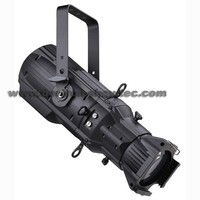 led ellipsoidal light rgbw 170W 19 degree