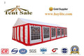 Cheap party tents for sale with any size