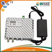 China manufacturer FTTB cable receiver