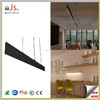 1200mm Aluminum Lamp Body Suspended LED