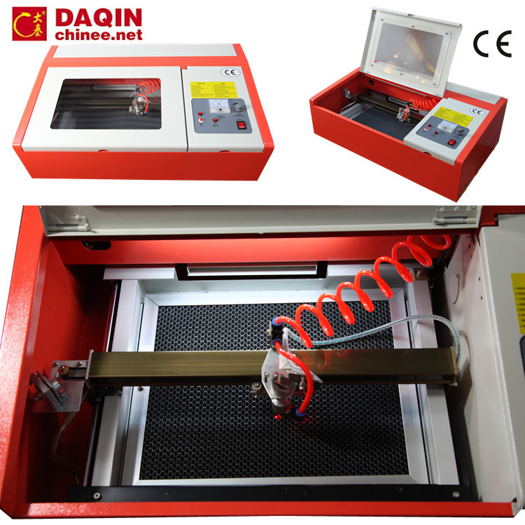 Mobile Laser tempered glass cutting machine for start business in Pakistan market
