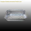 Barbecue Set Aluminum Foil Container Aluminum