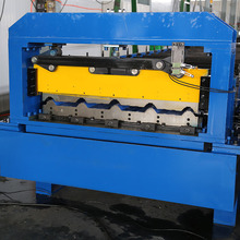 BD high quality roof tile machine for sale