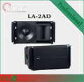 spe audio LA-2AD 400W 2 way active line array system