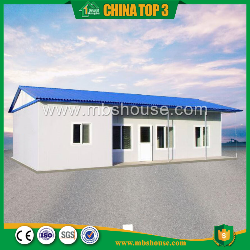 Prefabricated home supplier and manufacturer in China