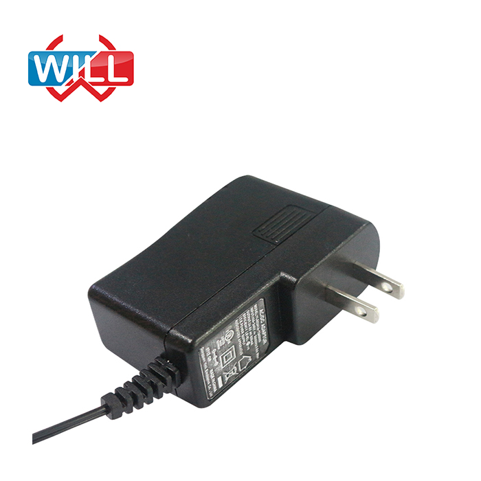 Manufactory power supply 5v 12v 0.5a 1a 2a AC/DC adapter