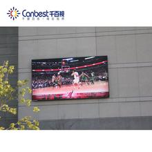 China Supplier Factory Price Large Ph6 Ph8 Ph10 P10 Advertising Display/led Screen/led Panel Outdoor Full Color Led Display