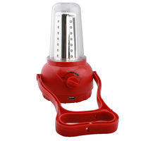 Hanging Handheld LED Solar Camping Light/Lantern ZK-S04