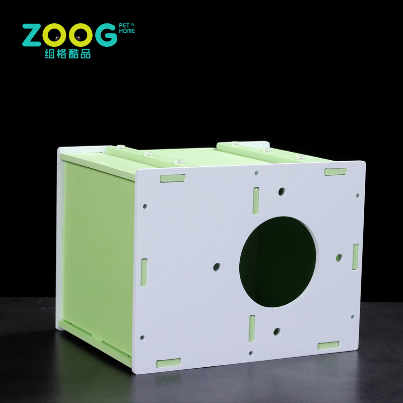 Manufacturer bird nesting boxes bird house for wholesale