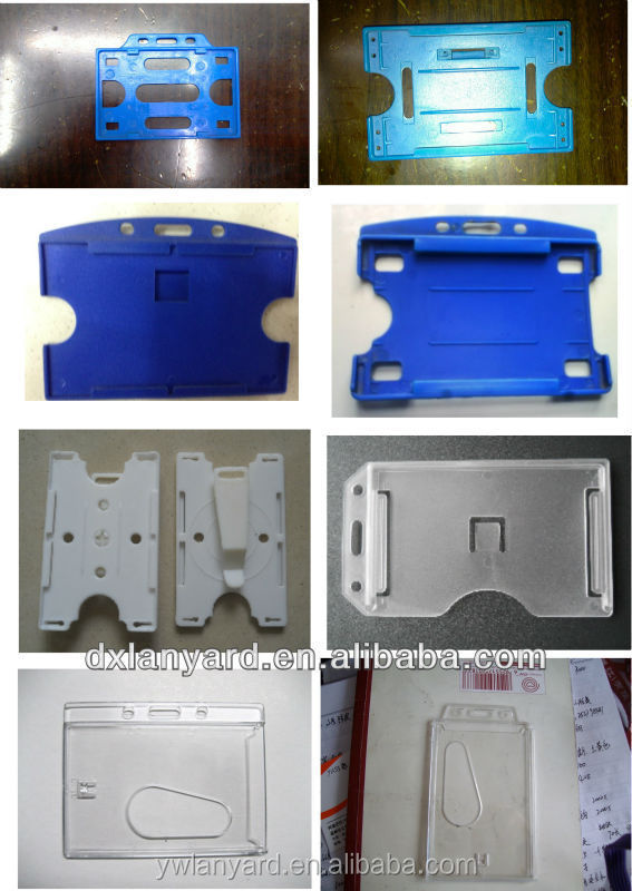Business use cheap pvc card holder