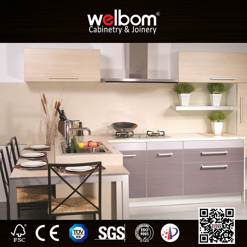 2016 Welbom Knock Down Kitchen Cabinets And Mobile Home Kitchen Cabinets