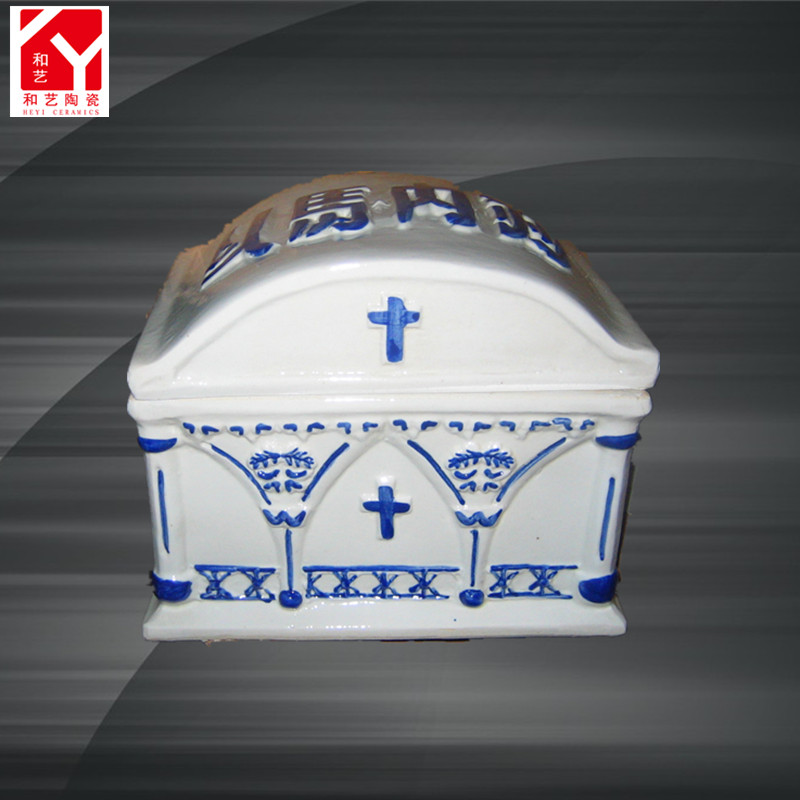 handcraft Grade A product cinerary urn