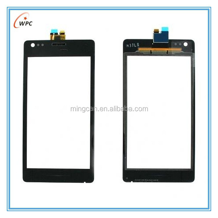 high-performance gfive touch screen mobile phone for c1904