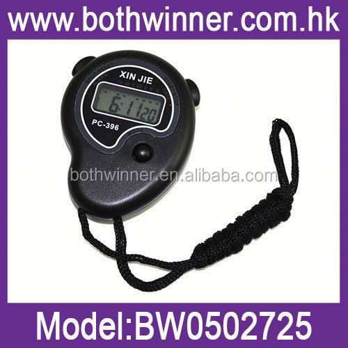 RU0019 q q digital stopwatch