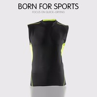 Private Label Athletic Apparel Fitness Clothing