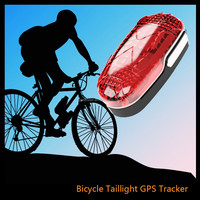 Super Quality GPS/GPRS/GSM bicycle/Vehicle Tracker with long standby time