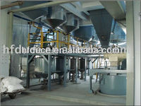 general turnky washing powder production line