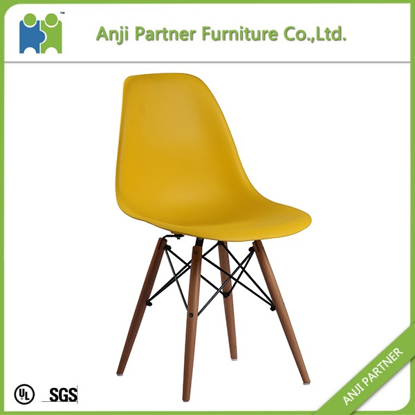 colorful optional choice dining chair with great aesthetic design (Higos-K)