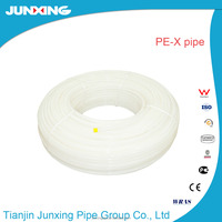 pure 20mm pe-rt pipe underground heating water materials