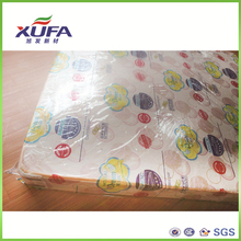 Blue hot sale water mattress malaysia film