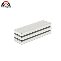 Super Strong Bar Magnet Neodymium Magnetic Bar