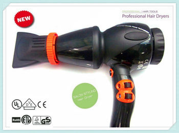 New styler Dual fans professional hair blower hair dryer DRIES IN HALF THE TIME