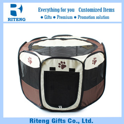 mesh dog cage waterproof dog kennel