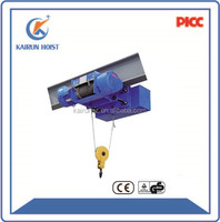 CD1/MD1 construction hoist tools electric wire rope hoist for sale
