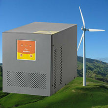 Low Frequency Pure Sine Wave 5k inverter For Wind Generator