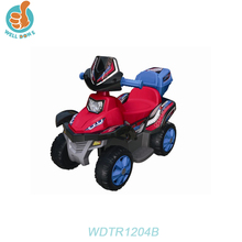 WDTR1204B Ride On Electric Power Kids Battery Powered Motorcycle Electric Motor Bike Ride Car For Sale
