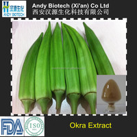 Best Selling Okra Extract 5:1