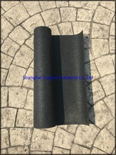 Recycled Rubber Outdoor Surfacing