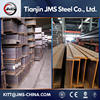 EN h support beam / astm wide flange steel from asia