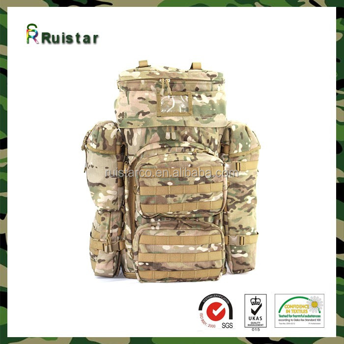cheap backpack army camouflage hiking backpack wholesale