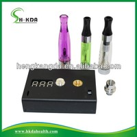 2014 new good and convenient device e cig ohm meter 510 0 with good price