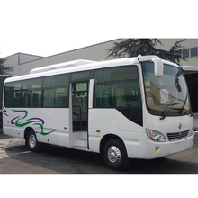 Dongfeng Diesel 33 Seater Commercial Passenger Bus For Sale Africa /Made In China Bus