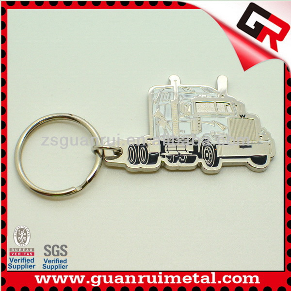 Popular Attractive promotion car keyring