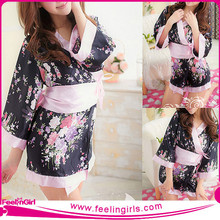 Wholesale Cheap Sexy Japanese Kimono Costume