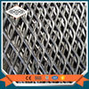 Expanded metal mesh for cage ceiling auto filter