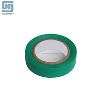 Fire Retardent Isolating PVC Tape 0.15MM Thickness