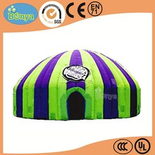 Top level best choice pvc tents inflatable
