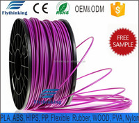 Factory Supply 3D Printer ABS PLA Filament 31Colors For All FDM 3D Printer